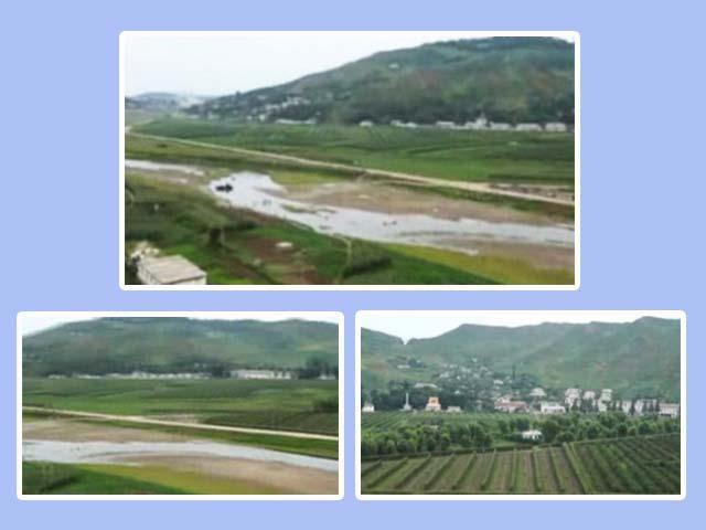 Hyondong Industrial Development Zone