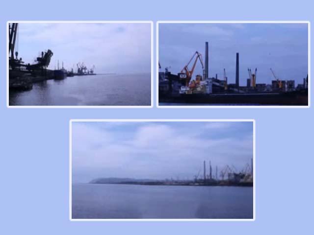 Songnim Export-processing Zone