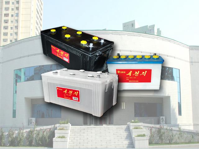 Battery Assembly Factory