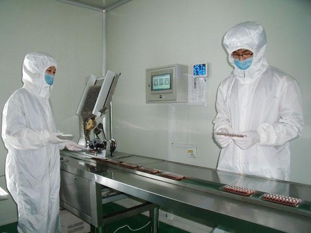 Haebangsan Pharmaceutical Chemists