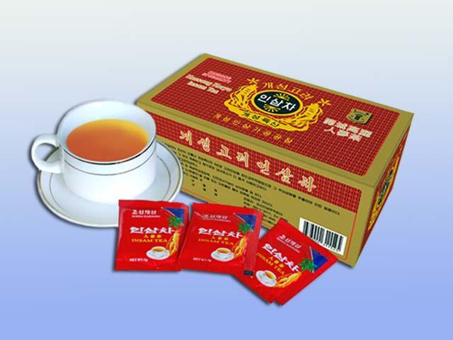Kaesong Koryo Insam Tea (90g)