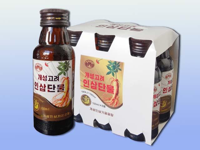 Kaesong Koryo Insam Drink