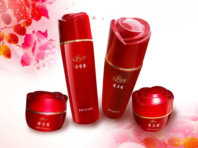 Rose Cosmetics-In-Series