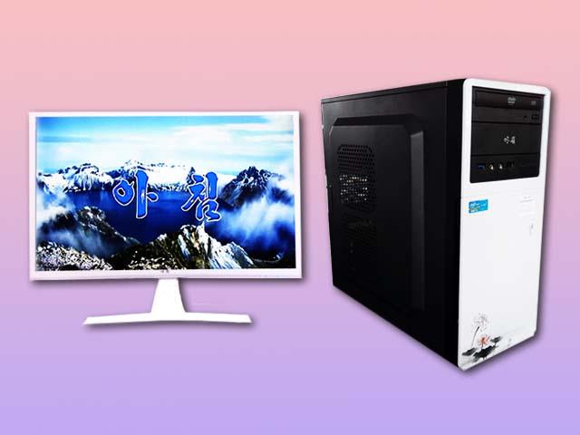 Desktop Core i2