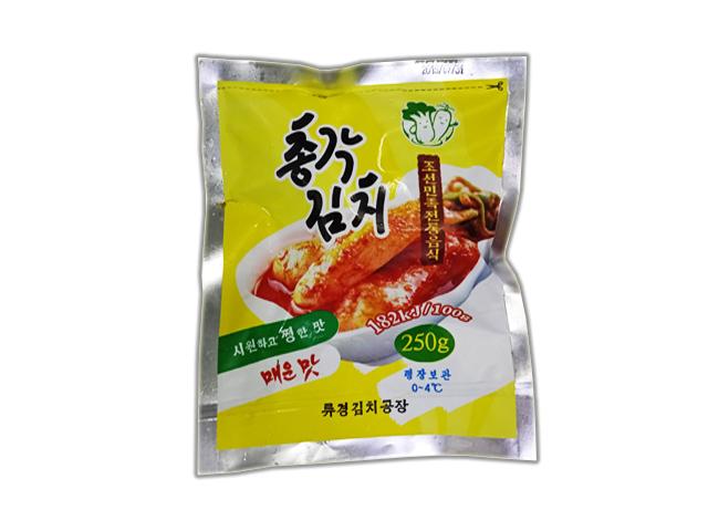 Chonggak Kimchi