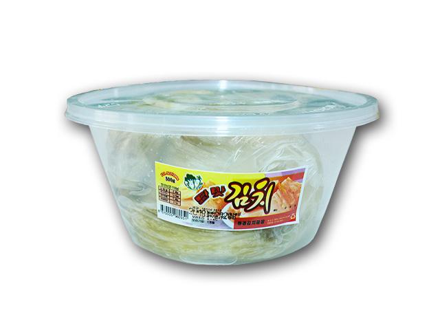 Sweet Flavor Kimchi